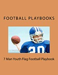 7 Man Youth Flag Football Playbook