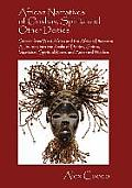 African Narratives of Orishas, Spirits and Other Deities - Stories from West Africa and the African Diaspora: A Journey Into the Realm of Deities, SPI