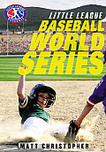 Little League #5: Baseball World Series