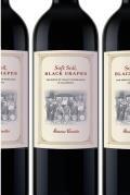 Soft Soil, Black Grapes: The Birth of Italian Winemaking in California