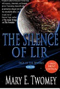 The Silence of Lir - Large Print Edition