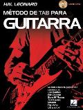Hal Leonard Guitar Tab Method - Spanish Edition: Metodo de Tab Para Guitarra