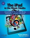 The iPad in the Music Studio