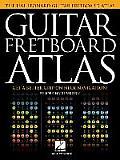 Guitar Fretboard Atlas: Get a Better Grip on Neck Navigation!