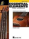 Essential Elements Ukulele Method...