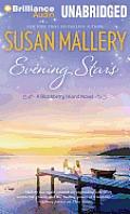 Blackberry Island #3: Evening Stars