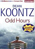 Odd Hours (Odd Thomas Novels)