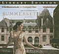 Summerset Abbey #1: Summerset Abbey Cover
