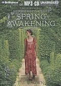 Summerset Abbey Trilogy #03: Spring Awakening