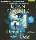 Odd Thomas #6: Deeply Odd