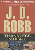 In Death #37: Thankless in Death