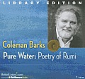 Pure Water: Poetry of Rumi