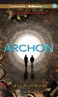 Archon (Psi Chronicles)