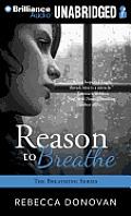 Breathing #01: Reason to Breathe
