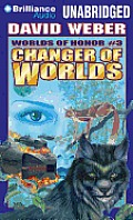 Worlds of Honor #3: Changer of Worlds