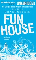 John Ceepak Mysteries #7: Fun House