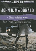 The Long Lavender Look (Travis McGee Mysteries)