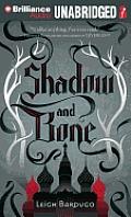 Grisha Trilogy #1: Shadow and Bone