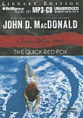 The Quick Red Fox (Travis McGee Mysteries)