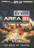 Area 51: The Nightstalkers #02: The Book of Truths