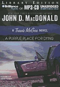 A Purple Place for Dying (Travis McGee Mysteries)