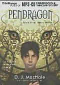 Pendragon #05: Black Water
