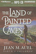 Earth's Children? #6: The Land of Painted Caves