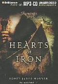 Hearts of Iron: A Foreworld Sidequest (Foreworld Saga)