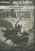 Dungeons & Dragons Forgotten Realms Novel: Neverwinter Saga #04: The Last Threshold