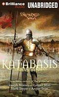 Katabasis (Foreworld Saga)
