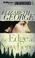 Edge of Nowhere #1: The Edge of Nowhere