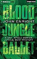 Jungle Beat #4: Blood Jungle Ballet
