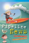 Pipeline News (Library Bound) (Read! Explore! Imagine! Fiction Readers)