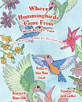 Where Hummingbirds Come from Bilingual Marshallese English