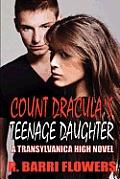 Count Dracula's Teenage Daughter