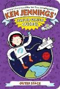 Outer Space (Ken Jennings Junior Genius Guides)