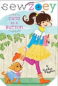 Sew Zoey #05: Cute as a Button