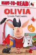 Olivia Loves Halloween (Olivia)