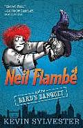 Neil Flambe Capers #5: Neil Flambe and the Bard's Banquet