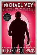 Michael Vey 01 & 02 The Prisoner of Cell 25 Rise of the Elgen