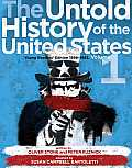 The Untold History of the United States: Young Readers Edition