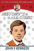 John F. Kennedy (History's All-Stars)