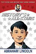 Abraham Lincoln (History's All-Stars)