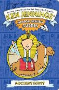 Ancient Egypt (Ken Jennings Junior Genius Guides)