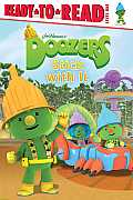 Doozers Stick with It (Ready-To-Read - Level 1)