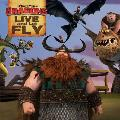 Live and Let Fly (How to Train Your Dragon TV)