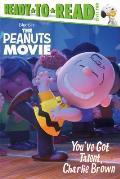 You've Got Talent, Charlie Brown (Peanuts Movie)