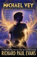 Michael Vey #5: Michael Vey 5: Storm of Lightning