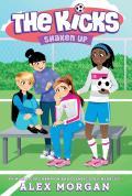 Shaken Up (Kicks)