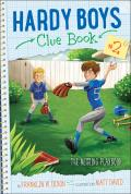 Hardy Boys Clue Book #2: The Missing Playbook
